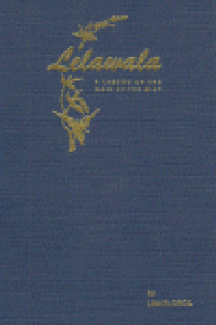 Lelawala-A Legend of the Maid of the Mist
