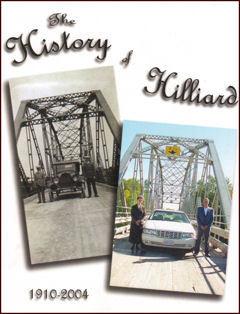 History of Hilliard 1910-2004