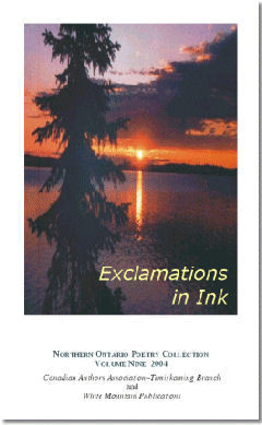 Exclamations in Ink