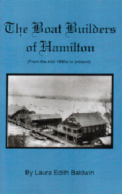 Boat Builders of Hamilton