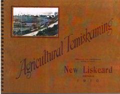 Agricultural Temiskaming 1910