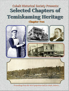 Selected Chapters of Temiskaming Heritage Chapter 2