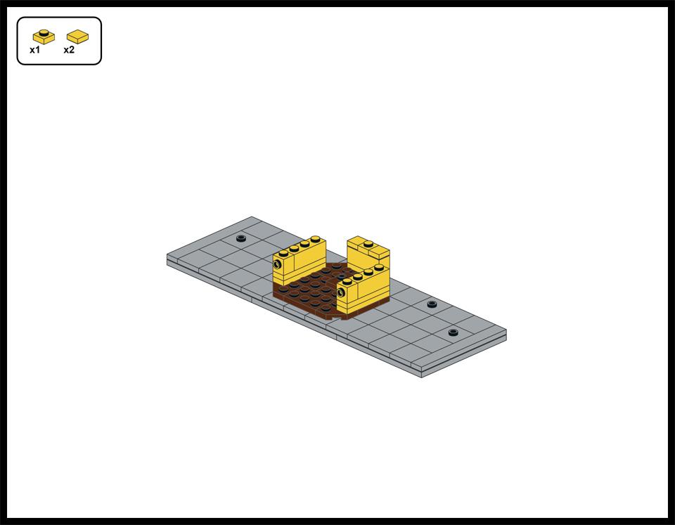 Banana Stand Kit