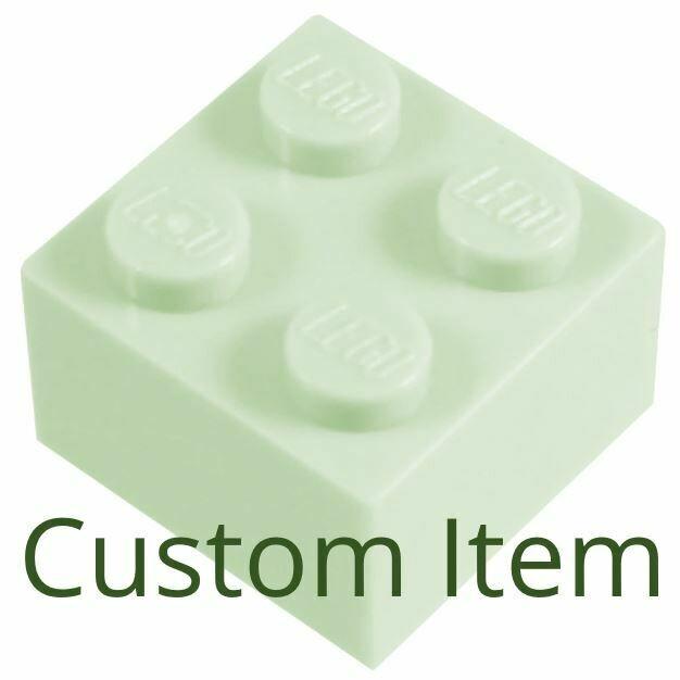 Custom Item (Back Catalog)