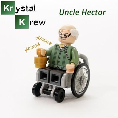 Uncle Hector - KRYSTAL KREW