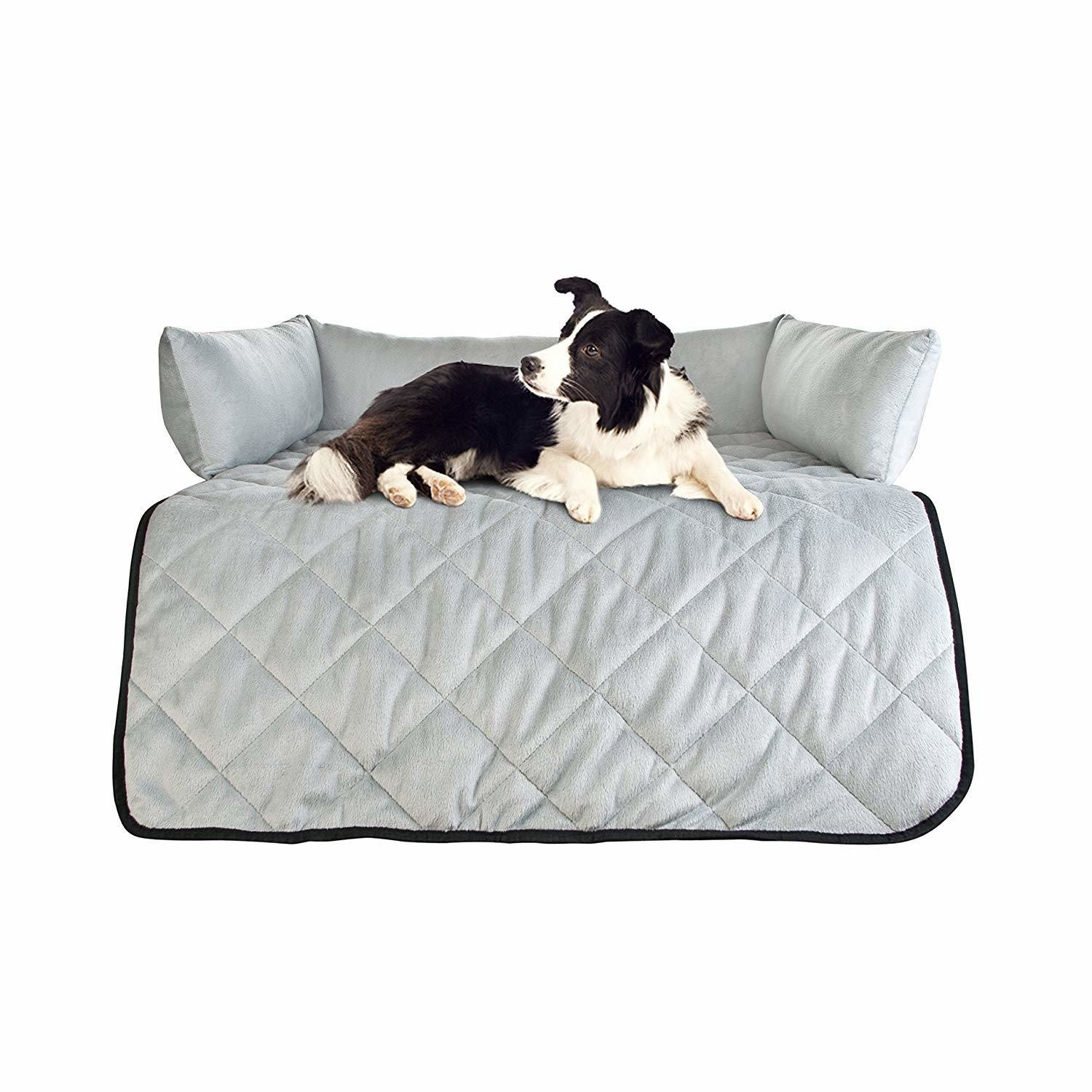 Surprising Couch Cover For Dogs Cats Light Gray Large Andrewgaddart Wooden Chair Designs For Living Room Andrewgaddartcom