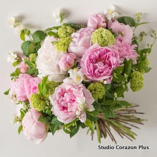 Flower Glorious Garden 00051