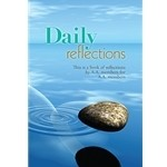 Daily Reflections - Large Print