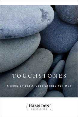 Touchstones - Meditations for Men