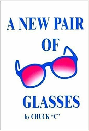 A New Pair of Glasses by Chuck C