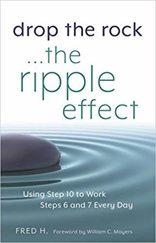 Drop the Rock - the ripple effect