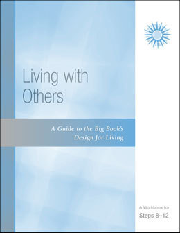 Living with Others - Workbook covering 8-12