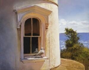 John Gamache - Lighthouse Gaurdian