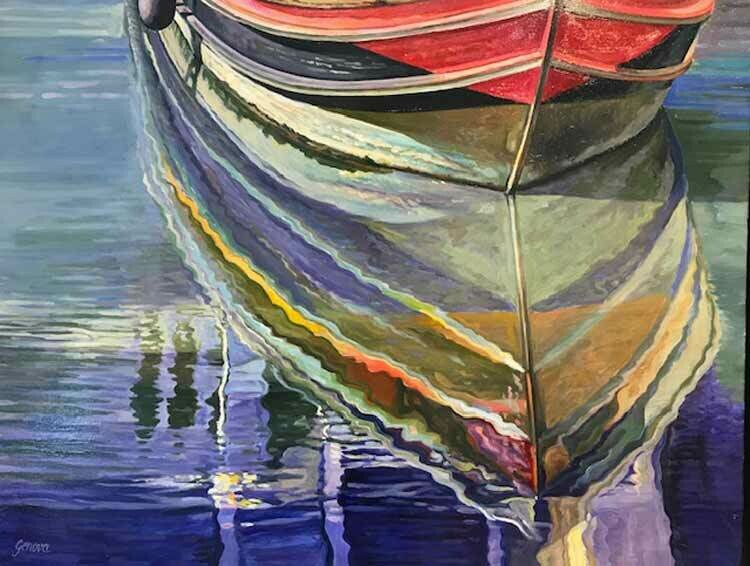 Joseph Genova - Reflections
