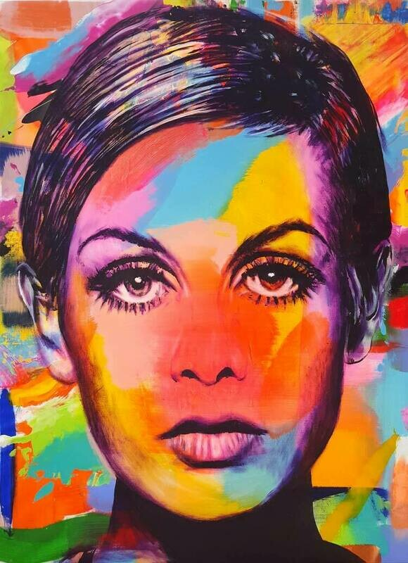 Jack Graves - Twiggy