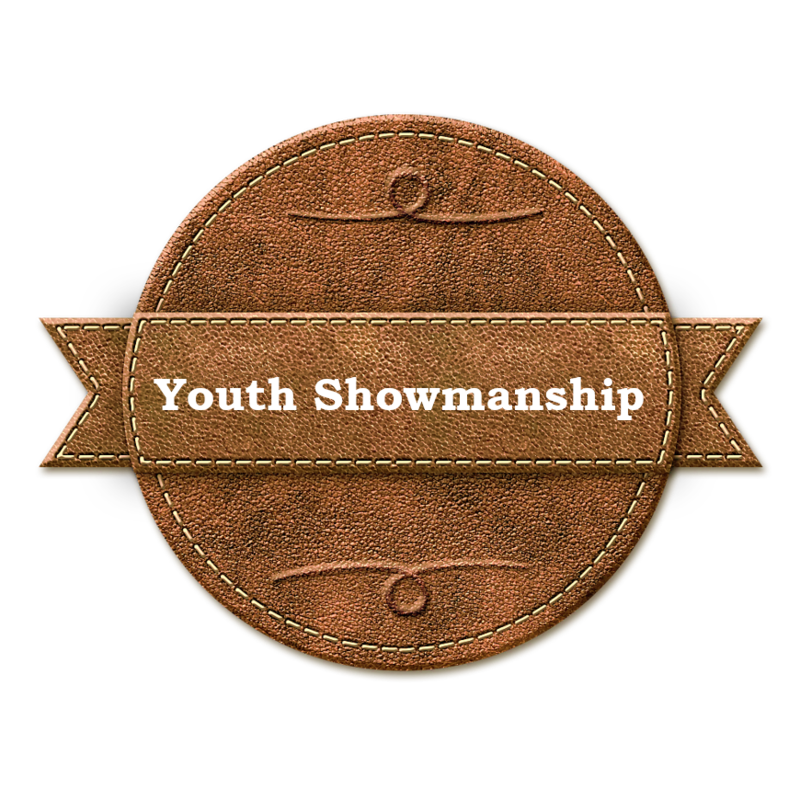 Youth Showmanship Classes
