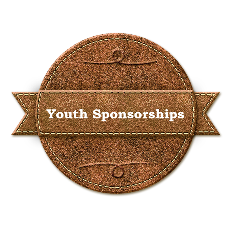 ADCA Youth Show Sponsorships