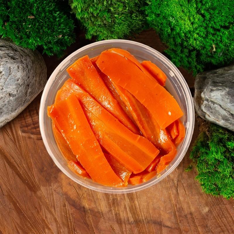 Carrot Lox