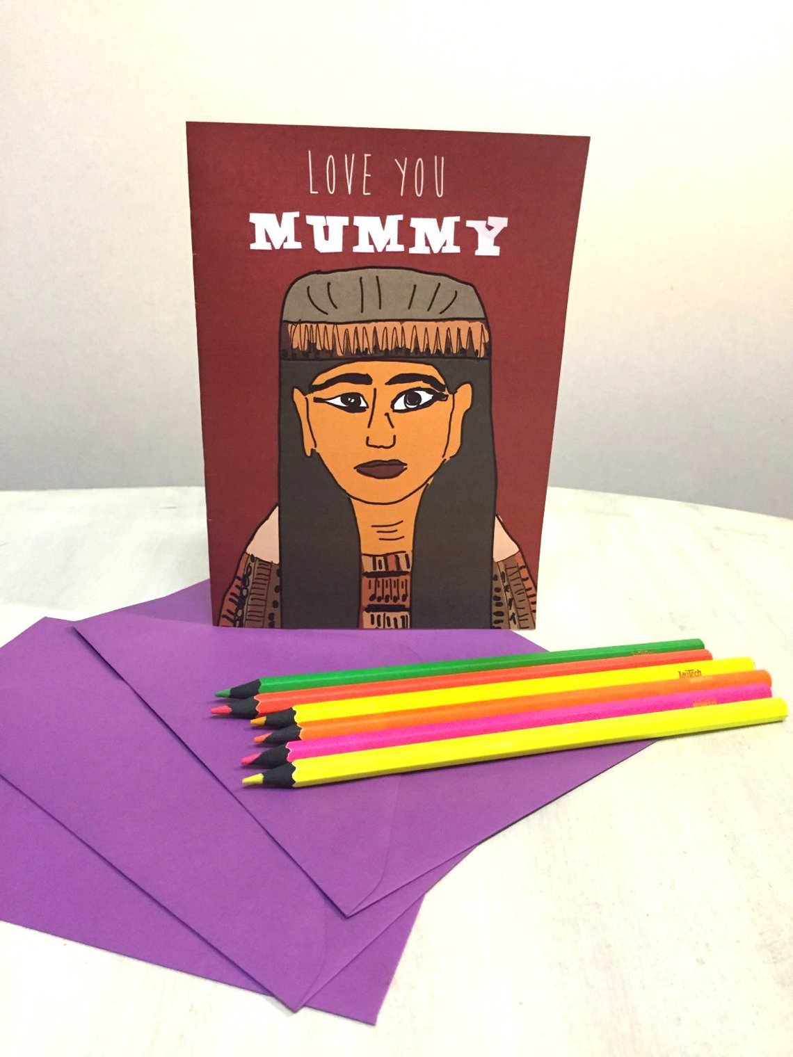 Mummy Card 00002