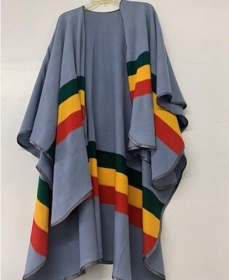 Ethiopian flag dress | Women |