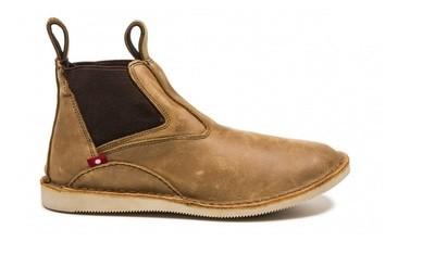 Women Shoes slip-on chelsea boot