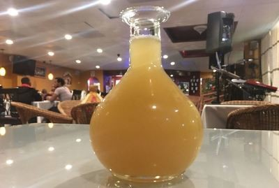 የጠጅ ብርሌ Tej Berele Ethiopian traditional glass