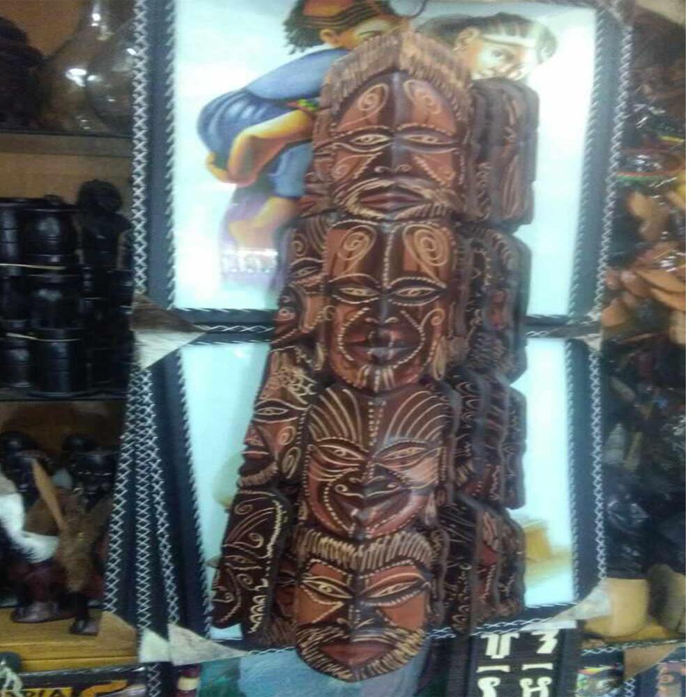ቅርፃ ቅርፅ wood art Ethiopia