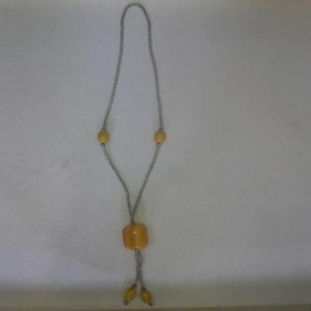 የአንገት ጌጥ Ethiopian Cultural Necklace