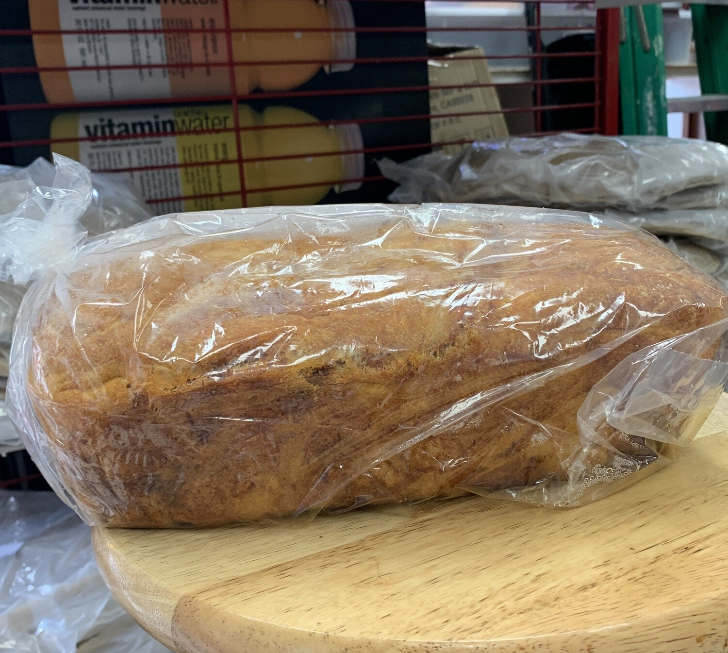 አዋዜ ዳቦ Awaze Bread | Whole wheat Unbleached