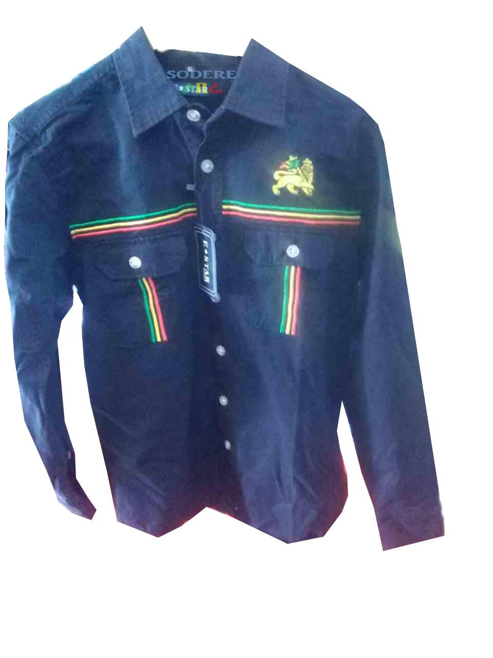 ሞአንበሳ ሸሚዝ The Line Of Judah Shirt