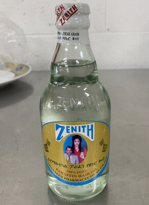 ዜኒት የፀጉር ቅባት ፓራፊን እና ኦሊቫ Zenith hair oil paraffin and Oliva