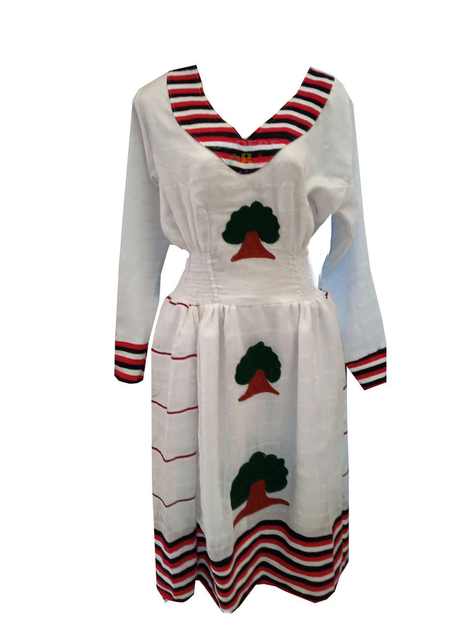 የኦሮሞ ባህላዊ ልብስ Oromo Traditional Clothes