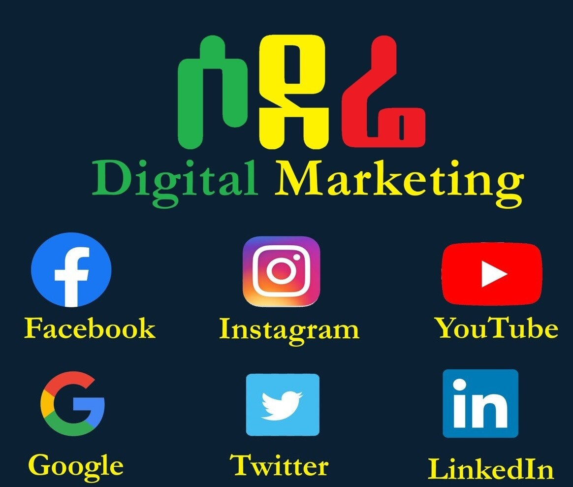Sodere Digital Marketing
