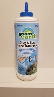 Green Earth Insect Killer