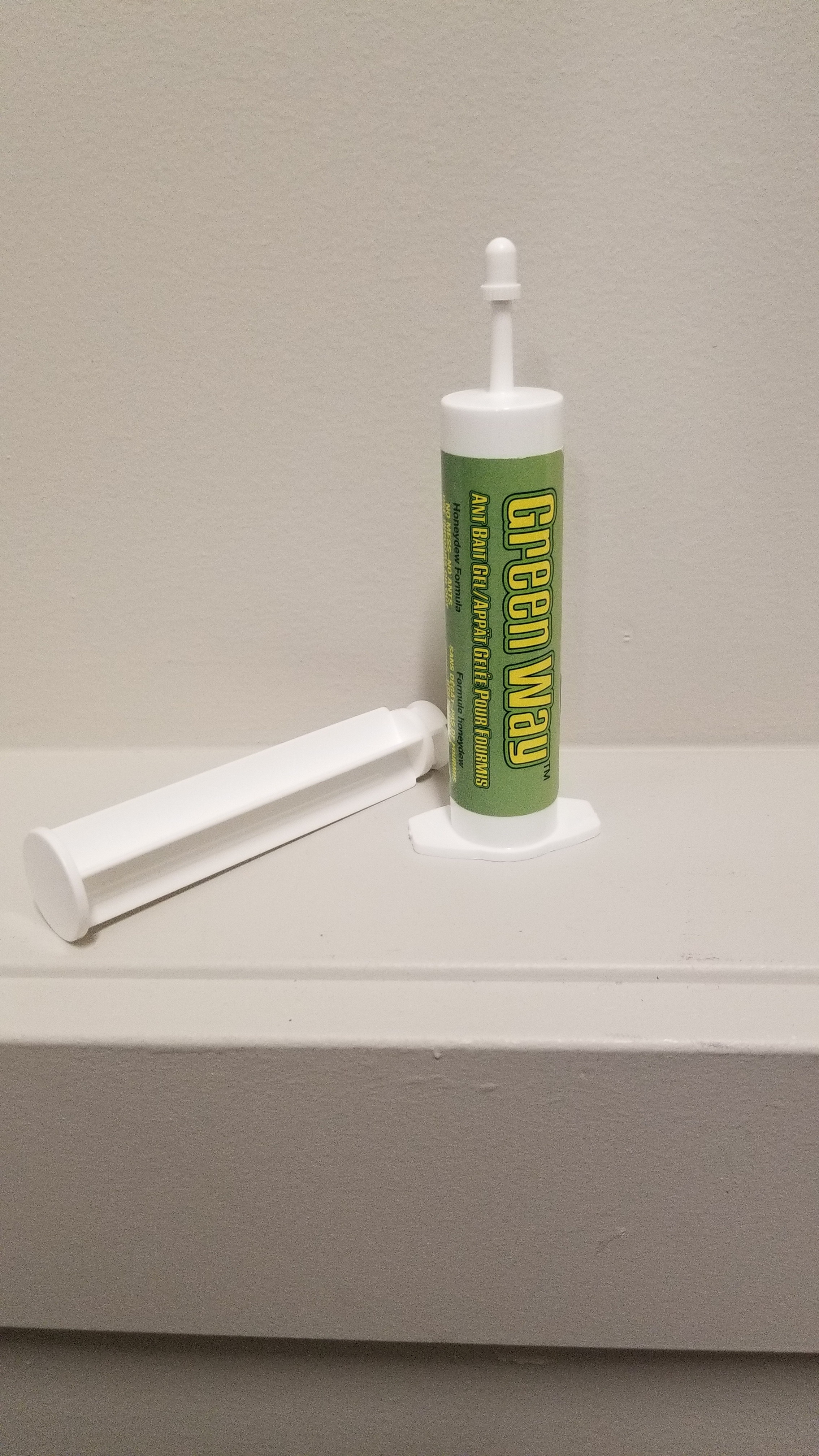 Green Way Ant Bait Gel 00010
