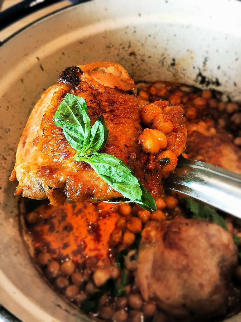 Mediterranean Cooking and Seasoning Sauce