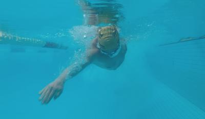 Swimming Appraisal