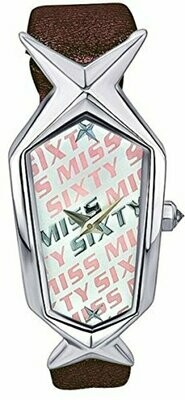 Orologio da polso da donna Miss Sixty scj003(20mm)
