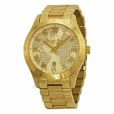 Orologio Michael Kors MK5959 femminile della collezione Layton