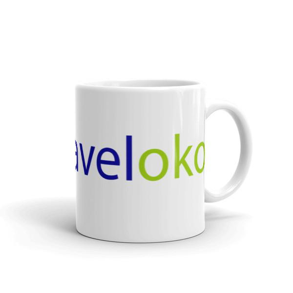 Traveloko Mug