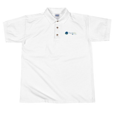 Embroidered Traveloko Polo
