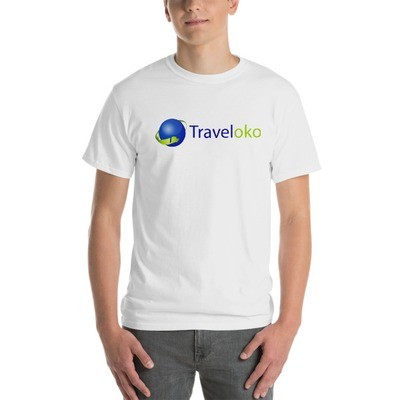 Traveloko Tee