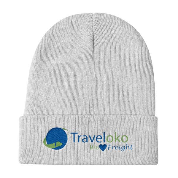 Traveloko Knit Beanie