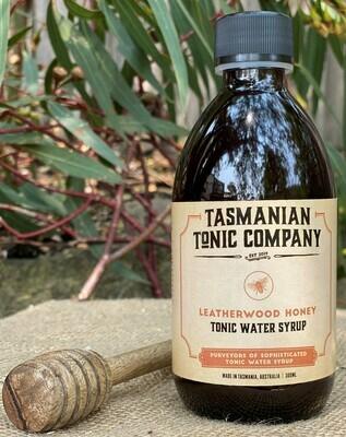 Leatherwood Honey Tonic Syrup