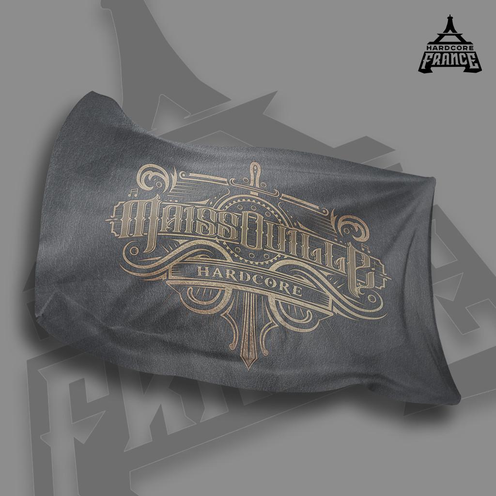 MAISSOUILLE FLAG