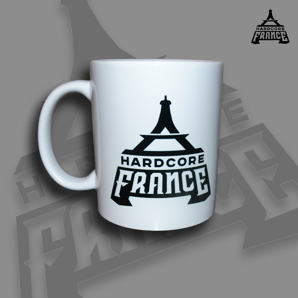 HARDCORE FRANCE CUP
