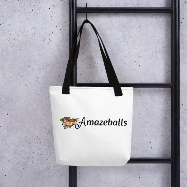 Amazeballs - Tote bag