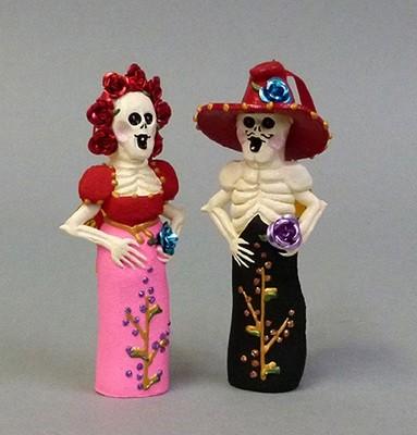 Señor y Señora Huesos