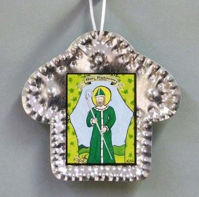 St. Patricio