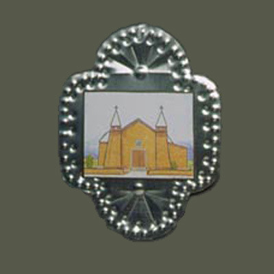Old San Ysidro Church